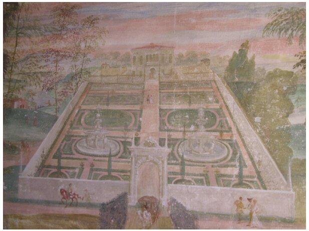 Villa Bernardo - Favaro