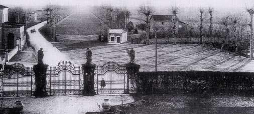 Galoppatoio Villa Grimani